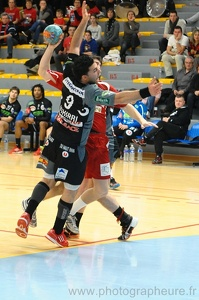 SMV vs Mulhouse